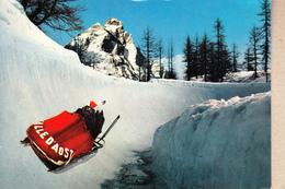01463 CERVINIA BREUIL AOSTA - Aosta