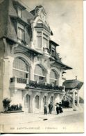 N°68857 -cpa Sainte Adresse -l'Hôtellerie- - Sainte Adresse