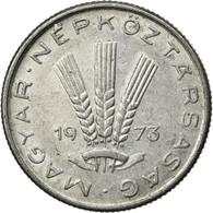 Monnaie, Hongrie, 20 Fillér, 1973, Budapest, TTB, Aluminium, KM:573 - Hongrie