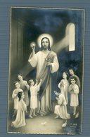 °°° Santino - Ricordo Della Prima Comunione °°° - Religion & Esotérisme
