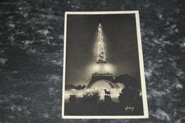 4762   PARIS, LA TOUR EIFFEL - 1931 - Eiffeltoren