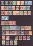 Classiques De France - Cérès - Napoléon - Type Sage - Cote + 1100 - Briefmarken
