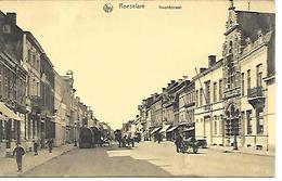 CPA / AK / PK   -   ROESELARE   Noordstraat  ( Animatie ) - Roeselare