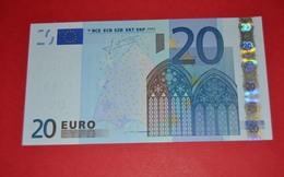 20 EURO CYPRUS - G013 E4 - G02223112132 - UNC NEUF - EURO