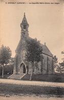 ¤¤   -  ORVAULT   -  La Chapelle Notre-Dame Des Anges   -   ¤¤ - Orvault