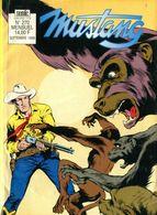BD SEMIC MUSTANG N° 270 - 1998 - Mustang