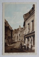 Guise, Aisne, (02), Rue Camille Desmoulins, Café Tabac, Cpsm - Guise