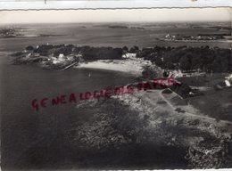 56- PORT NAVALO- LA POINTE ET LA PLAGE 1962 - MORBIHAN - Francia
