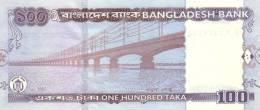 BANGLADESH P. 42a  100 T 2002 UNC - Bangladesh