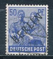 Berlin 13 Gestempelt Geprüft Schlegel Mi. 30,- - Gebraucht