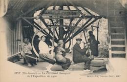 CPA - France - (74) Haute Savoie - Sixt - Le Carrousel Savoyard De L'Exposition De 1900 - France