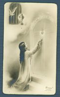 °°° Santino - Suor Serafina Giudici 1939 °°° - Religion & Esotérisme