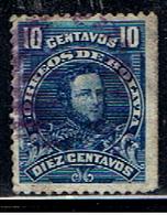 BOL 83 // Y&T 70 // 1901-04 - Bolivia