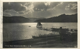 ALLEMAGNE - TITISEE - Bad Schwarzwald - Titisee-Neustadt