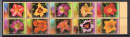 2003 - NORFOLK - Catg.. Yv. 776/785 - NH - (UP.207.12) - Isola Norfolk