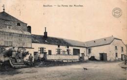 Belgique -  Bouillon - La Ferme Des Mouches - Bouillon