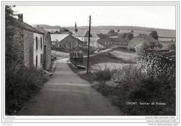OPONT ..-- PALISEUL ..-- Sentier De FRENES . - Paliseul