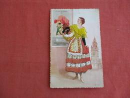 > Embroidered   Plaza De Toros De Murcia   Ref 3139 - Corrida