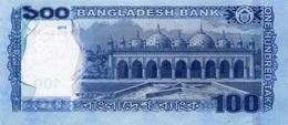 BANGLADESH P. 57e 100 T 2015 UNC - Bangladesh