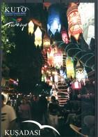 TURCHIA - Kusadasi - Cartolina Non Viaggiata. - Turchia