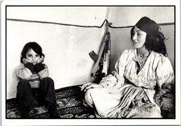 Photographie De François Guenet /Gamma - KUrdistan Iranien - Iran