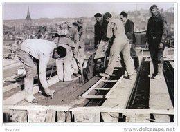 Le Havre Renaissance Reconnaissance Reconstruction équipe D'Auguste Perret Chantier Avenue Foch - UNESCO 2005 - Autres