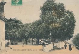 CPA - France - (74) Haute Savoie - Saint-Julien-en-Genevois - Le Créf - Saint-Julien-en-Genevois