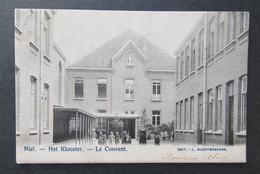 Cpa/pk Niel Het Klooster - Niel