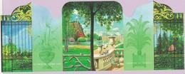 N° Yvert & Tellier 62 (Blocs Et Feuillets) Année 2003 - Jardins De France (1) - Neufs