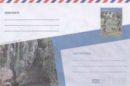 Cuba 2018 Postal Stationary - Covers & Documents