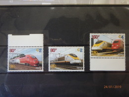 TRV 6 / 8 ** - Railway