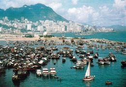 1 AK Hongkong * Causeway Bay Shelter - Hong Kong * - China (Hongkong)