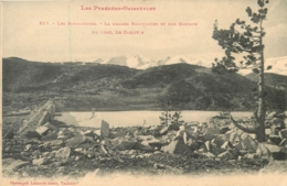 CPA Les Bouiliouses 66/347 - France