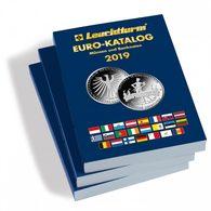 Euro-Münzen-und Banknotenkatalog 2019 - Literatur & Software