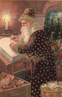 NOEL : Père Noël - Christmas