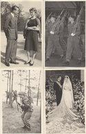 Famille Royale - 20  Cartes / Photos  - Beaudoin , Fabiola , Philippe , Mathilde , Etc .. - Beroemde Personen