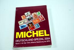 Michel Dt.-Spezial Band 2 Ab 1945 (2004, Gebraucht) - Allemagne
