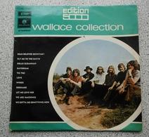 "Vinyle ""Wallace Collection""  Edition 5000 - Rock"