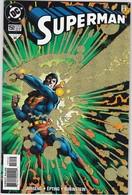 COMICS - SUPERMAN - Livres, BD, Revues