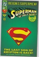 COMICS - SUPERMAN - THE LAST SON OF KRYPTON IS BACK - Livres, BD, Revues