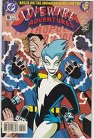 COMICS - SUPERMAN - ADVENTURES - Books, Magazines, Comics