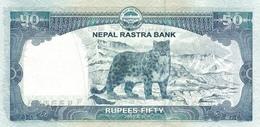 NEPAL P. 79 50 R 2015 UNC - Nepal