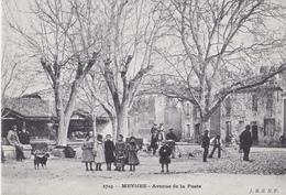 MEYNES  Avenue De La Poste - Otros Municipios