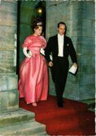 CPM Prinses Irene En Prins Charles Hugues De Bourbon Parma DUTCH ROYLATY (797654) - Königshäuser