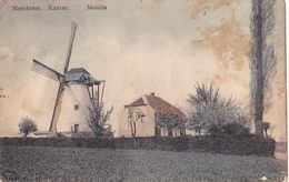 Merchtem: Kanter Moulin. - Merchtem