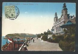 +++ CPA - Monaco - MONTE CARLO - Casino Et Terrasse  // - Monte-Carlo