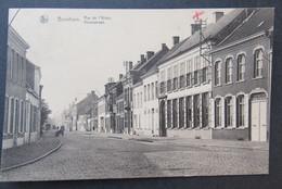 Cpa/pk Bornem Bornhem Boomstraat - Bornem