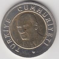 @Y@  Turkije    1  Yeni Türk Lirasi   2006   (4719) - Turquie