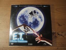 E.T. REEDITION PUBLICITAIRE DE 2008. STEVEN SPIELBERG LE FILM CULTE DE TOUTE UNE GENERATION.. - Classic