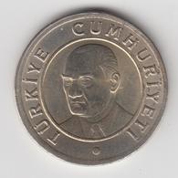 @Y@  Turkije    1  Yeni Türk Lirasi   2008   (4721) - Turquie